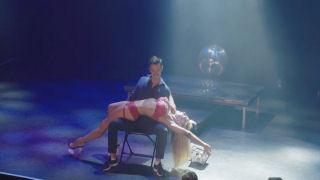 Keri Gold på Sexhibition