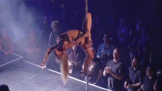 Keri Gold Sexhibition Show 2