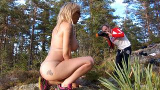 norske porno videoer knulling