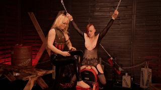 Girl - Girl BDSM