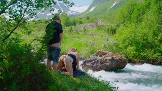 Around Norway Sunnmøre Alps
